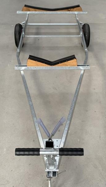 Slipwagen für Sliptrailer 350 S einzeln