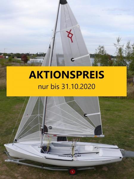 Ixylon REGATTA, Neuboot, AKTIONSPREIS bis 31.10.2020