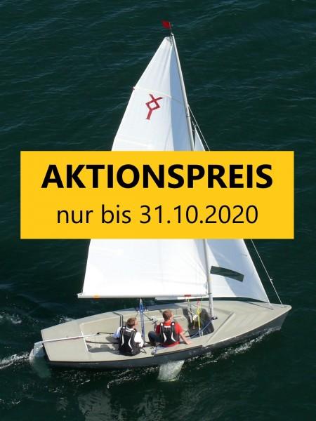 Ixylon FUN, Neuboot, AKTIONSPREIS bis 31.10.2020