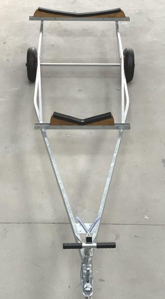 Slipwagen für Sliptrailer 450 SE2 einzeln