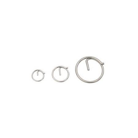 Ringsplint / Sicherungsring 19mm