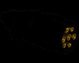 Anhängerstecker 7polig