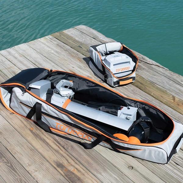 Torqeedo-Taschen-Set für Travel-Motoren