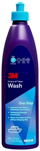 Reiniger 3M Wash 473 ml