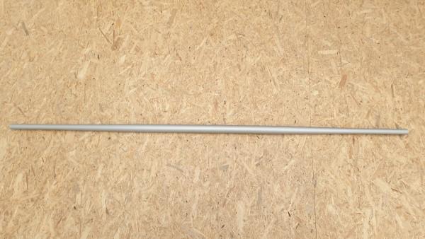 Spibaumprofil Spinnakerbaumprofil verjüngt (38/25mm), Überlänge, ohne Beschläge